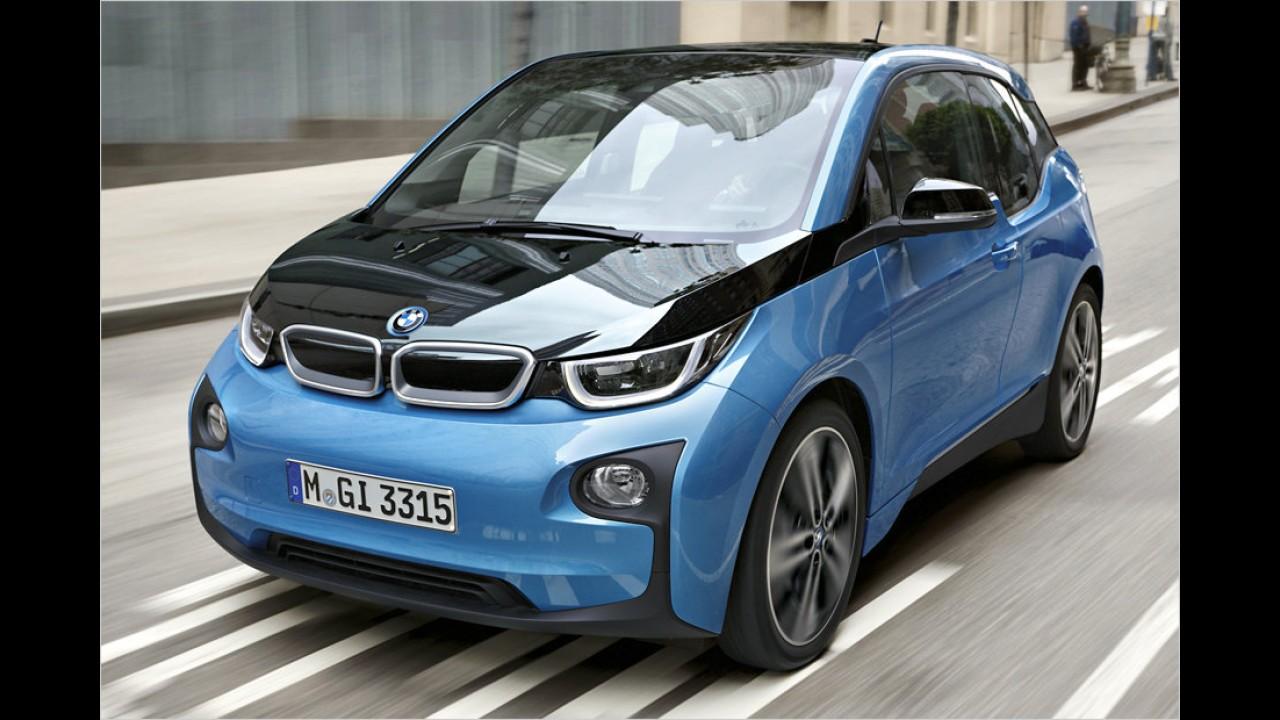 BMW aktuell