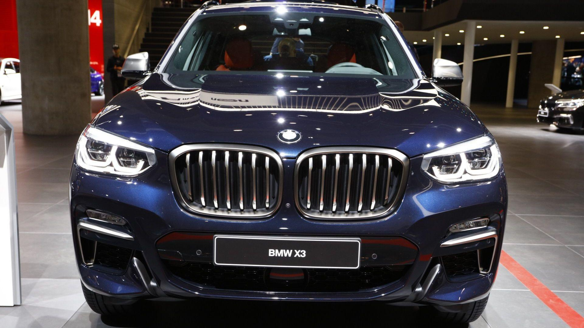 x vehicle review bmw expert of used