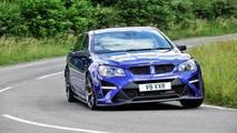 Slopestyle = Vauxhall VXR8 GTS-R