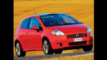 Fiat Grande Punto 1.4 16v Starjet