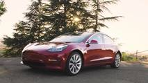 Model 3 Video