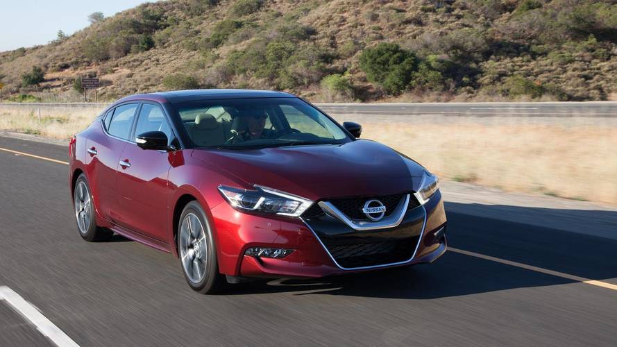 2018 nissan maxima nismo. perfect nismo 2018 nissan maxima gets minor updates price increase and nissan maxima nismo