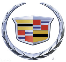 Cadillac DeVille DTS