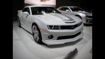 Chevrolet Camaro Chroma Concept