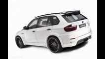 Hamann BMW X5 Flash Evo M
