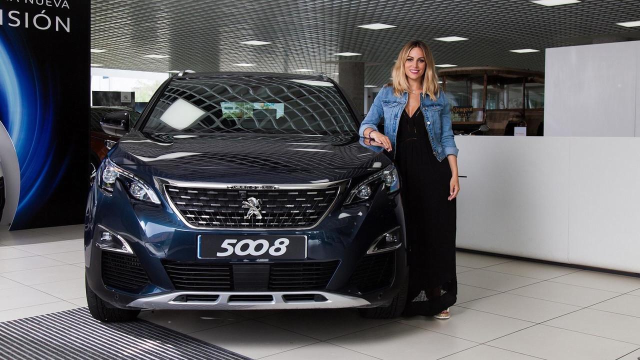 Peugeot 5008 Edurne