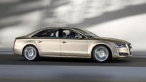 Audi A8 D4