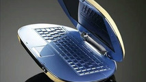 Bentley Branded Laptop by EGO