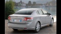 Avensis-Mobilitätspaket