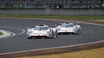 Porsche returns to Le Mans in 2014 [video]
