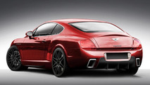 Bentley Continental GT by Imperium