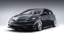 Scion iM tuner challenge entry