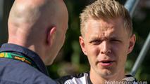 Kevin Magnussen, McLaren Test and Reserve Driver