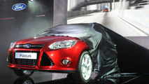 2012 Focus ST set for Paris debut