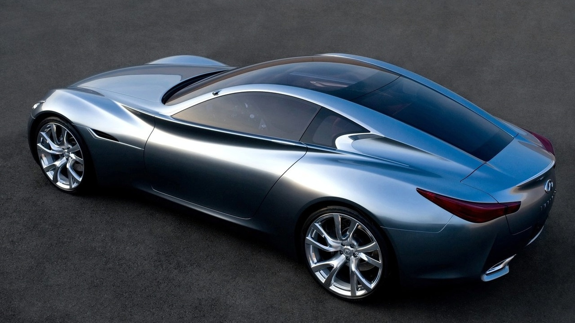 Infiniti working on 700 bhp flagship hybrid sedan based on essence concept report