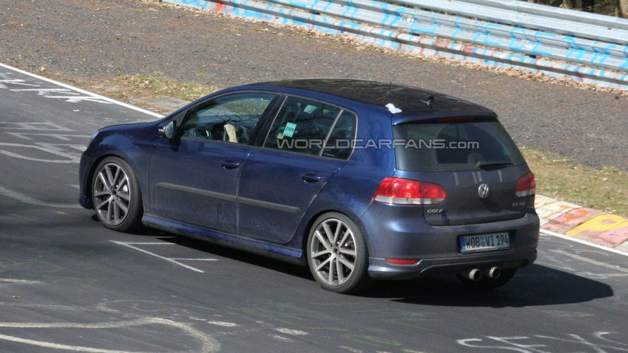 VW Golf R20T to receive 2.0L biturbo with 300hp - AWD Golf R45 with 340hp on the way