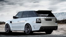 Amari Design Range Rover Sport 2010 Windsor Edition