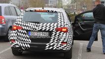 2011 Opel Astra Sports Tourer Spy Photos 09.04.2010