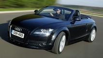 Audi TT Roadster 1.8 TFSI