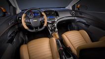 Chevrolet Sonic Z-Spec Concept