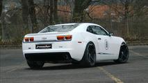 Irmscher i42 Camaro 14.12.2010