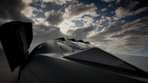 Dodge Challenger Vapor by Galpin Auto Sport and U.S. Air Force