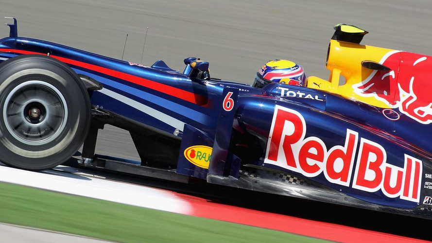 Red Bull to stay with Renault, eyes 2011 KERS deal