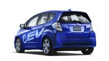 Honda Fit EV Concept 18.11.2010