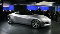 Acura Advanced Sports Car Concept