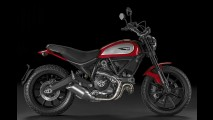 Salão de Colônia: Scrambler, a Ducati de R$ 30 mil enfim aparece por completo