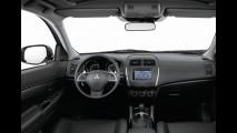 Mitsubishi ASX brasileiro começa a ser produzido em Catalão (GO)