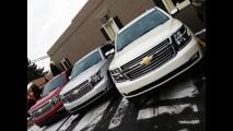 GM celebra marca de 500 milhões de veículos produzidos no mundo