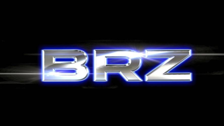 Novo esportivo da Subaru, feito junto com a Toyota, se chamará BRZ