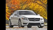 Galeria de Fotos: Mercedes-Benz CL63 AMG 2011