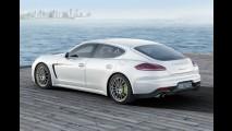 Salão do Automóvel: Porsche mostra Panamera híbrido que faz 32,2 km/l