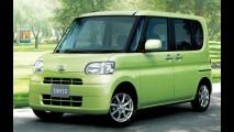 Conheça os key-cars mais vendidos no Japão em Janeiro