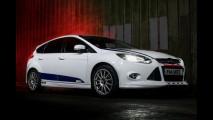 Ford Focus WTCC Edition é equipado com o motor 1.6 EcoBoost mais potente de 200 cv