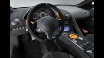 Lamborghini cresce 200% na China