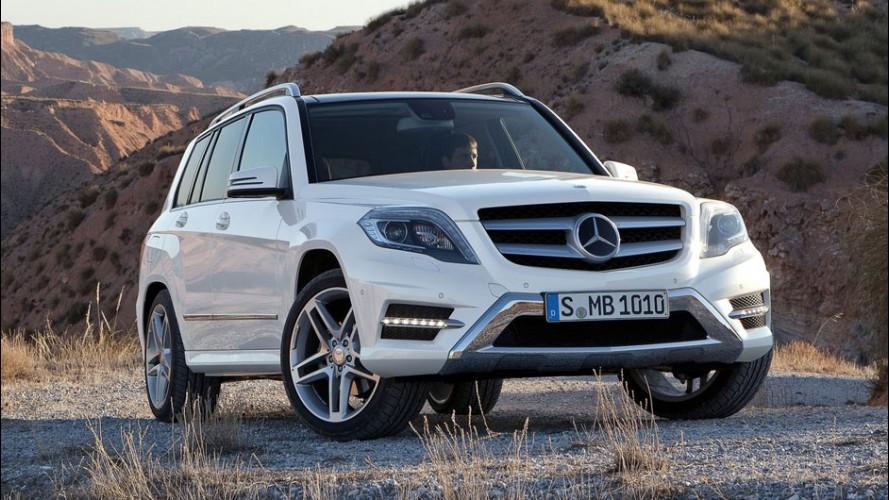 Classe E se destaca em abril histórico para a Mercedes-Benz