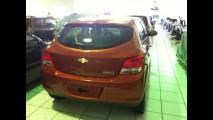 Chevrolet Onix já está nas concessionárias – versão LTZ é vendida por R$ 1 mil acima da tabela