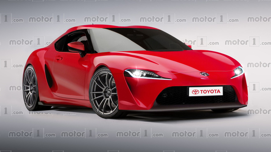 Toyota Supra yelpazesini Gazoo Racing versiyonu mu tamamlayacak?