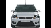 Você conhece o Ford Fiesta europeu?