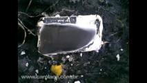 iPhone queima banco de carro na Holanda