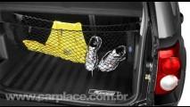 Ford lança série especial Ecosport Night Runner 2.0 de 143cv na Argentina