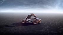 BMW yüzüncü yılını Vision Next 100 Concept modeli ile kutluyor