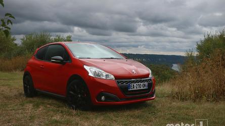 Retraite anticipée pour la Peugeot 208 trois portes