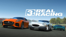 Real Racing 3 - Evolution of Jaguar