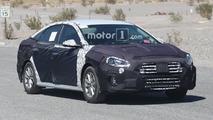 Hyundai Sonata casus fotoğrafları