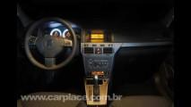Preços: Novo Vectra GT Remix chega por R$ 56.034 e GT-X Remix por R$ 64.134