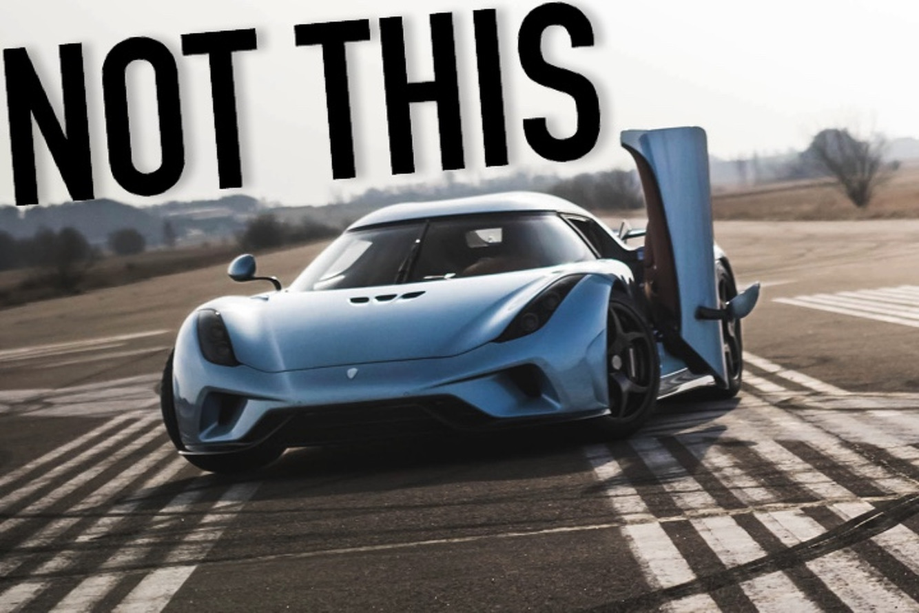 Koenigsegg Wants to Build More